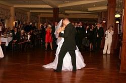 Wielka biba przyjęciem weselnym zwana